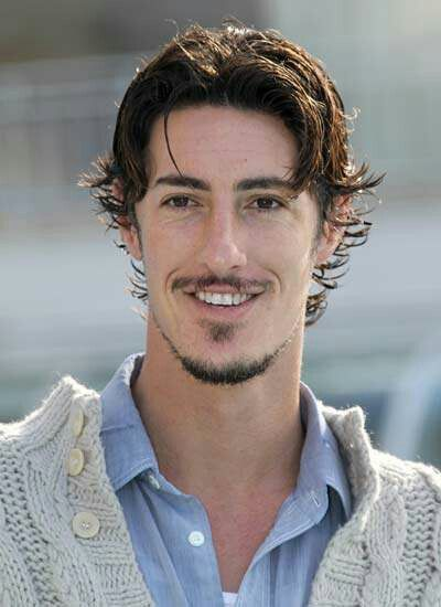 eric balfour movies list
