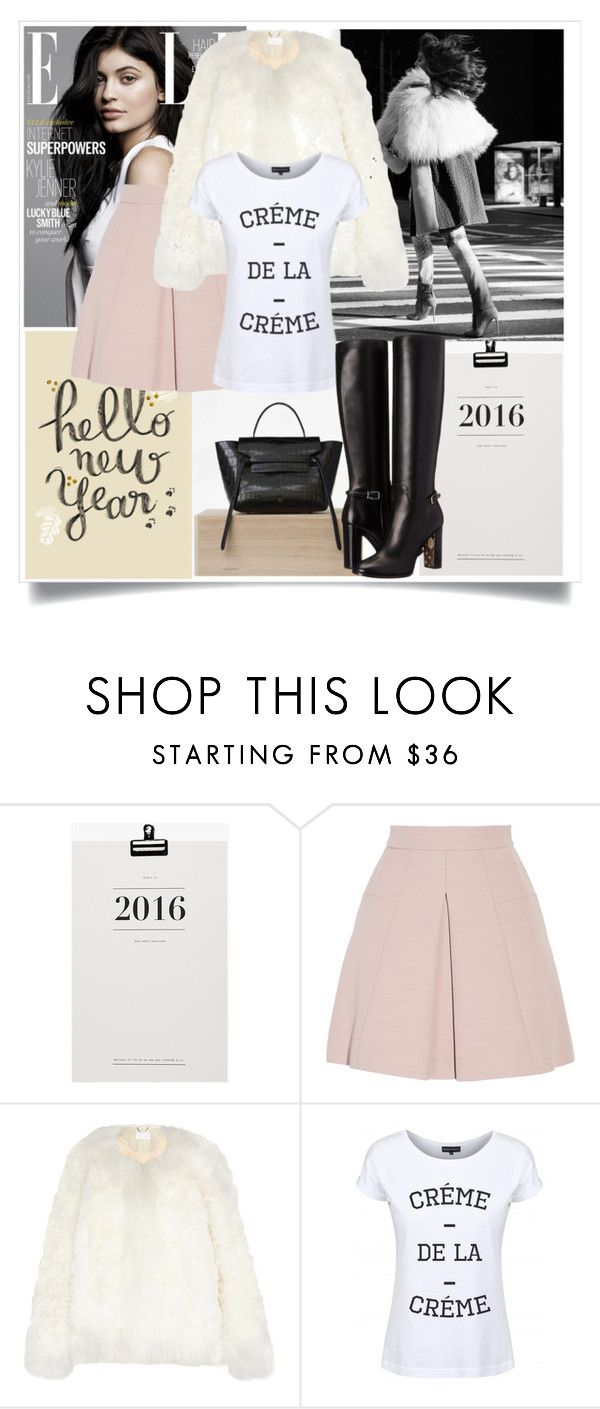 """""""January 2016 Style"""" by dead-legacy ❤ liked on Polyvore featuring Alexander McQueen, Chloé, Dead Legacy and Burberry"""