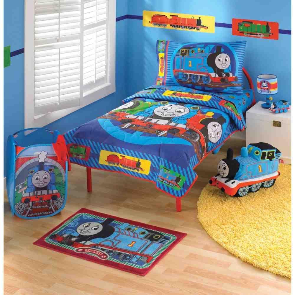 Thomas And Friends Bed Set Toddler Bed Set Toddler Bedroom Sets