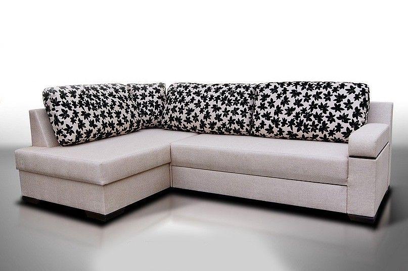 PENELOPE - Fabric affordable corner sofa | Corner sofa for ...