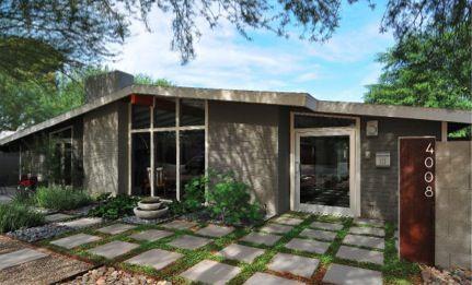 Midcentury Modern Homes Phoenix Az