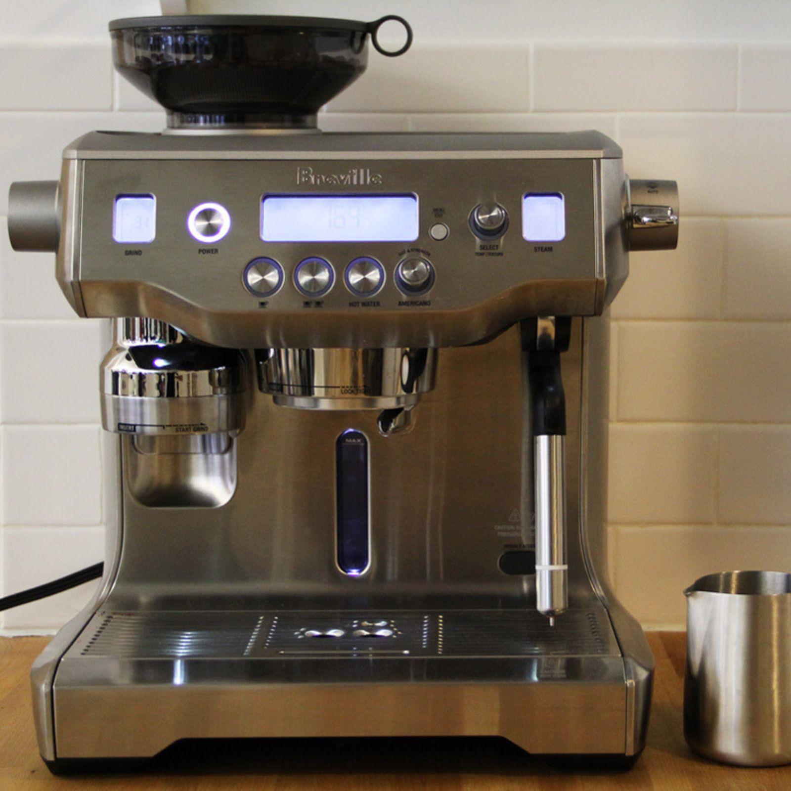 Breville Oracle Espresso Machine Espresso Machine Espresso Automatic Espresso Machine