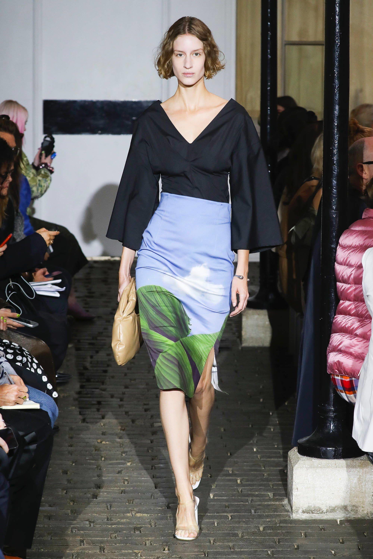 Renta de la oscar evening gowns, Rocha coco get the look