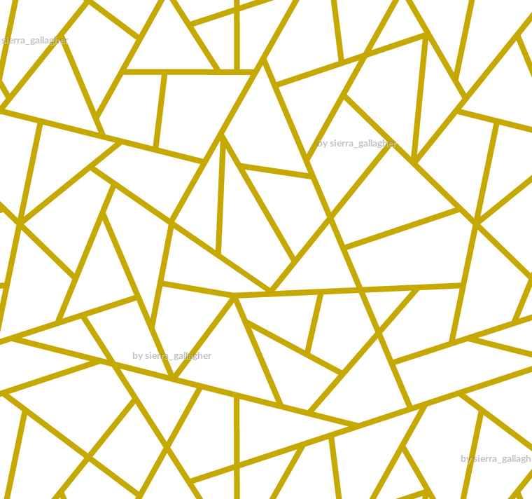 Colorful Fabrics Digitally Printed By Spoonflower Abstract Geometric Gold On White Large Gold Geometric Pattern Fabric Patterns Prints Gold Removable Wallpaper