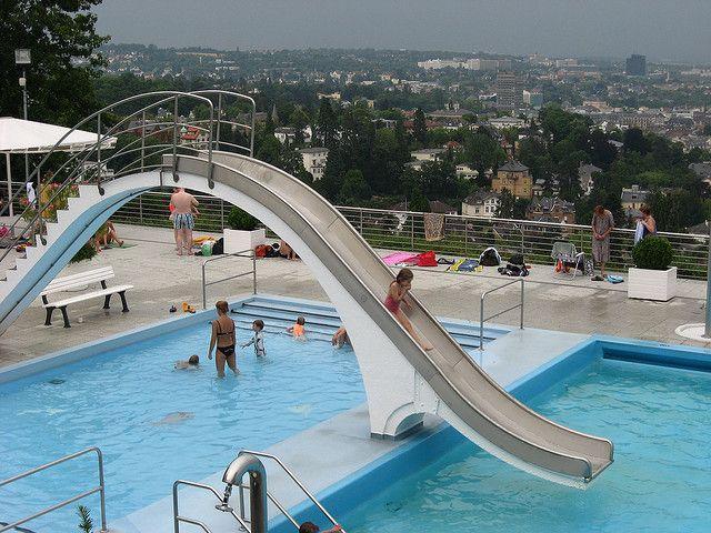 Wiesbaden Opelbad Wiesbaden Swimming Pools Favorite Places