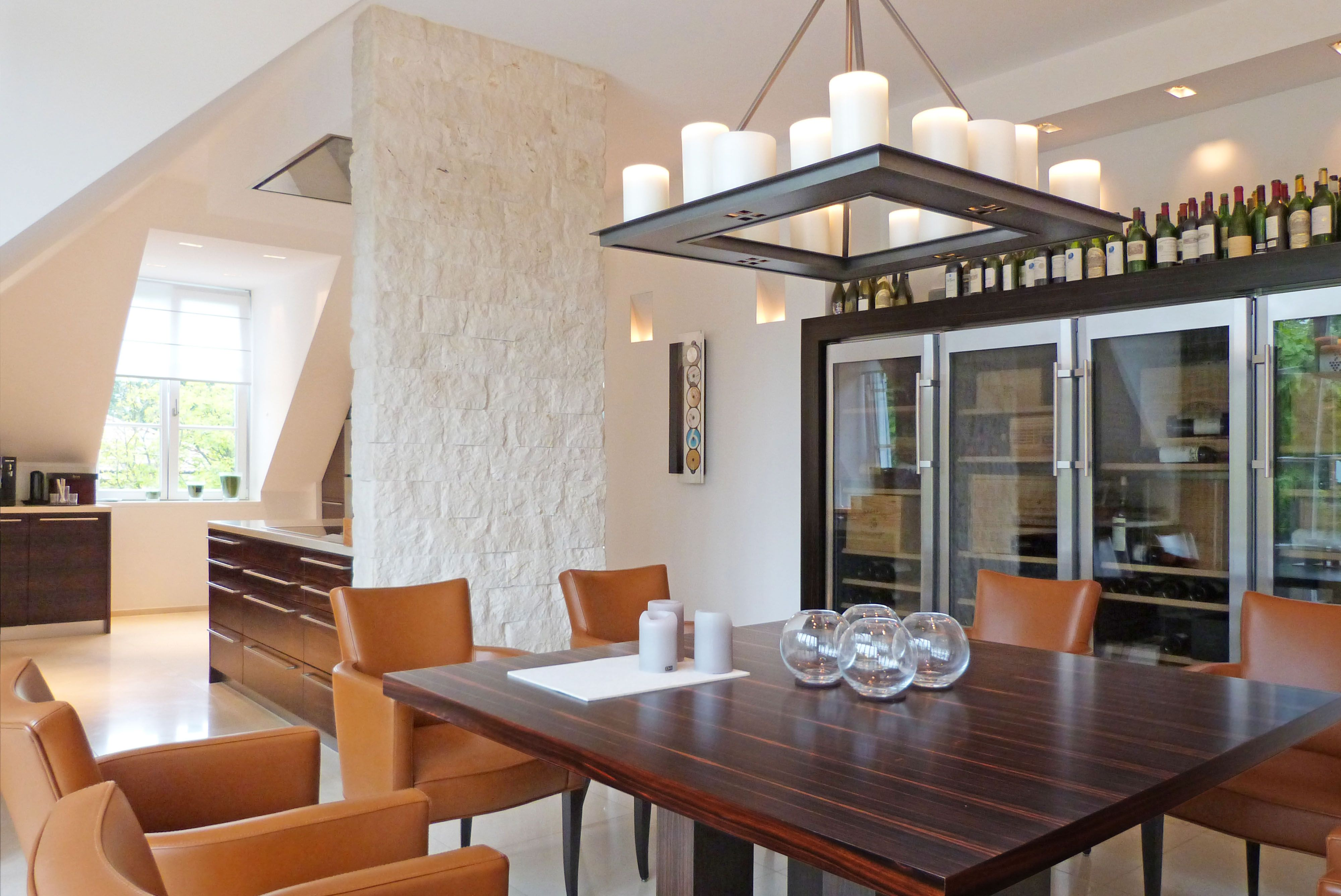 Spectacular  Penthouse in D sseldorf for Sale by beyond REAL ESTATE