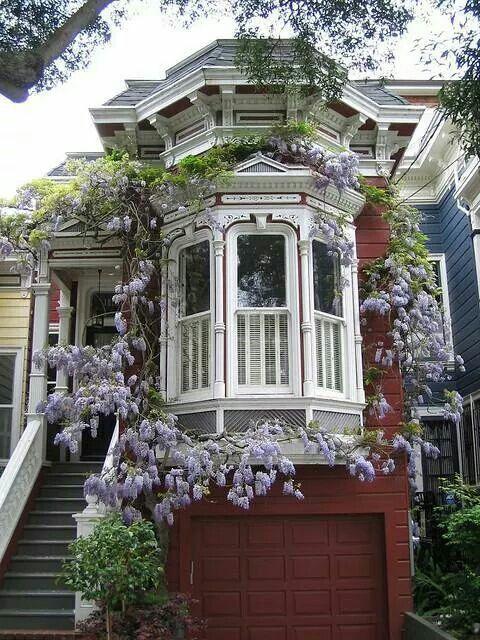 Bay Window   San Francisco