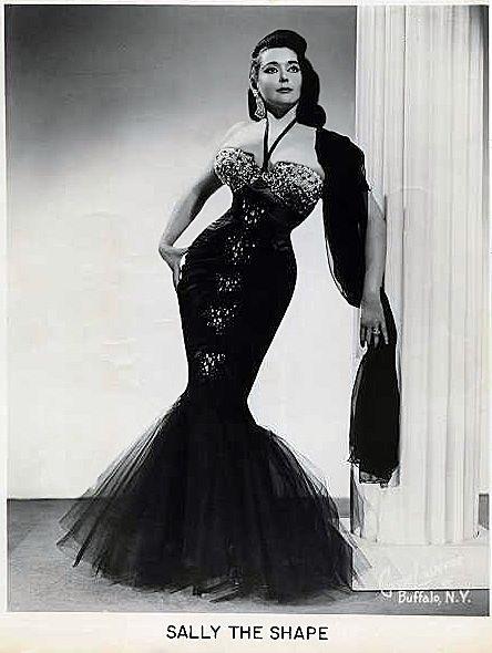 207750693b54 Sally The Shape Gypsy Rose Lee, Beautiful Costumes, Beautiful Gowns,  Ziegfeld Follies,