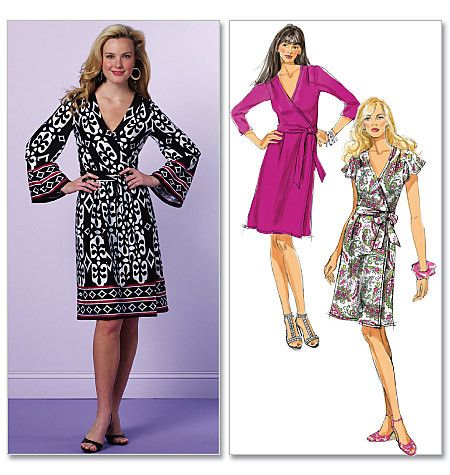 Sewings Patterns Used On The Great British Sewing Bee Sewing For