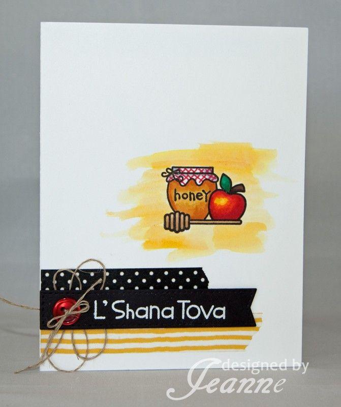WT603 L'Shana Tovah (Happy New Year)