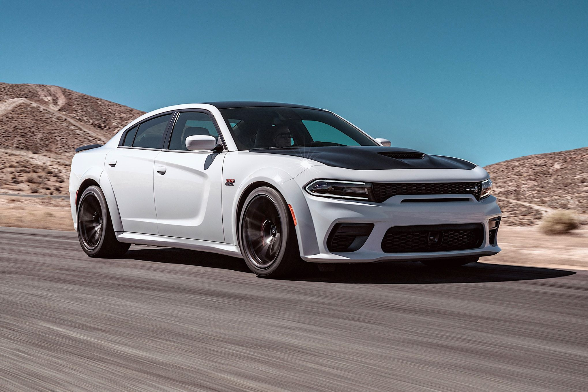 2020 Dodge Charger Scat Pack And Srt Hellcat Widebody Debut With Up To 707 Hp Carscoops Dodge Charger Srt Hellcat Charger Srt
