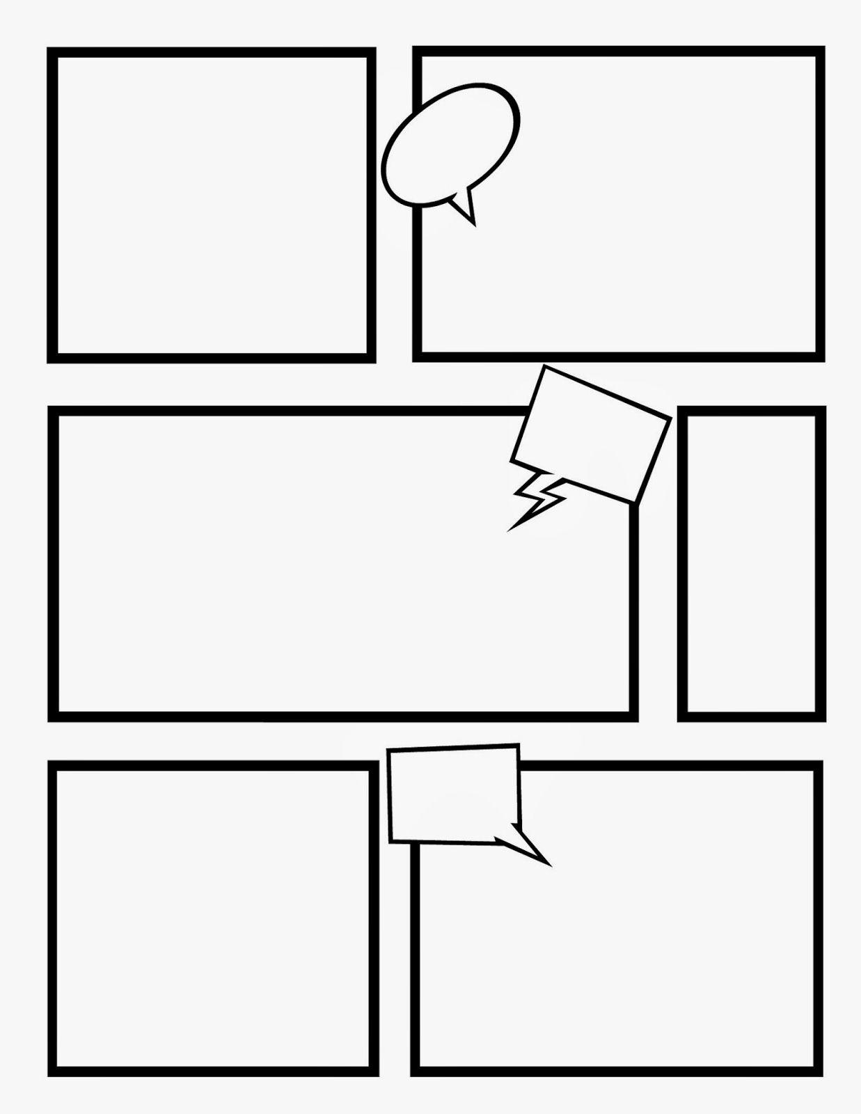 Comic Strips Part Ii