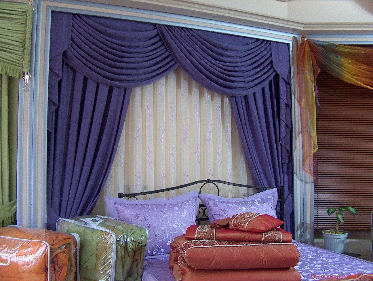 2014 Modern Curtain Fabric Models Design Decor 8 Best Curtain Fabric Design  Decor For 2014