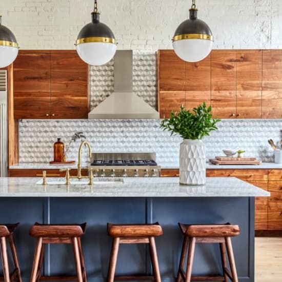 Celebrity Chef Personal Kitchen Design Tips And Hacks