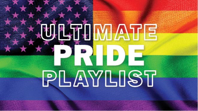 Songs about lgbt rights