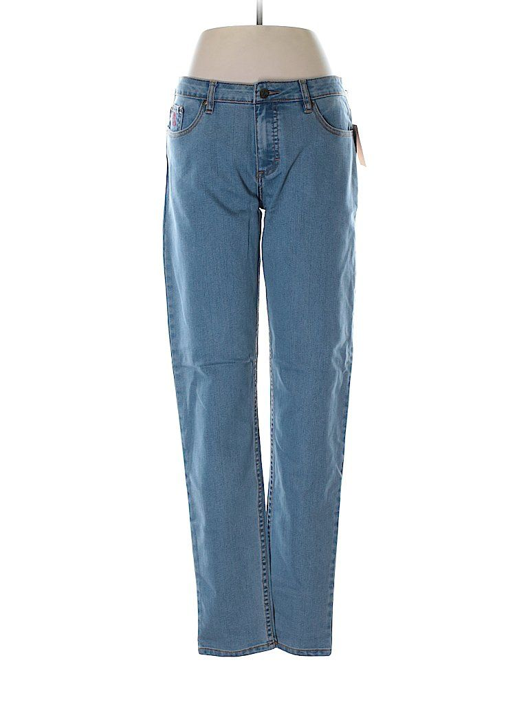 Check it out—Rue Blue Jeans for $24.99 at thredUP!