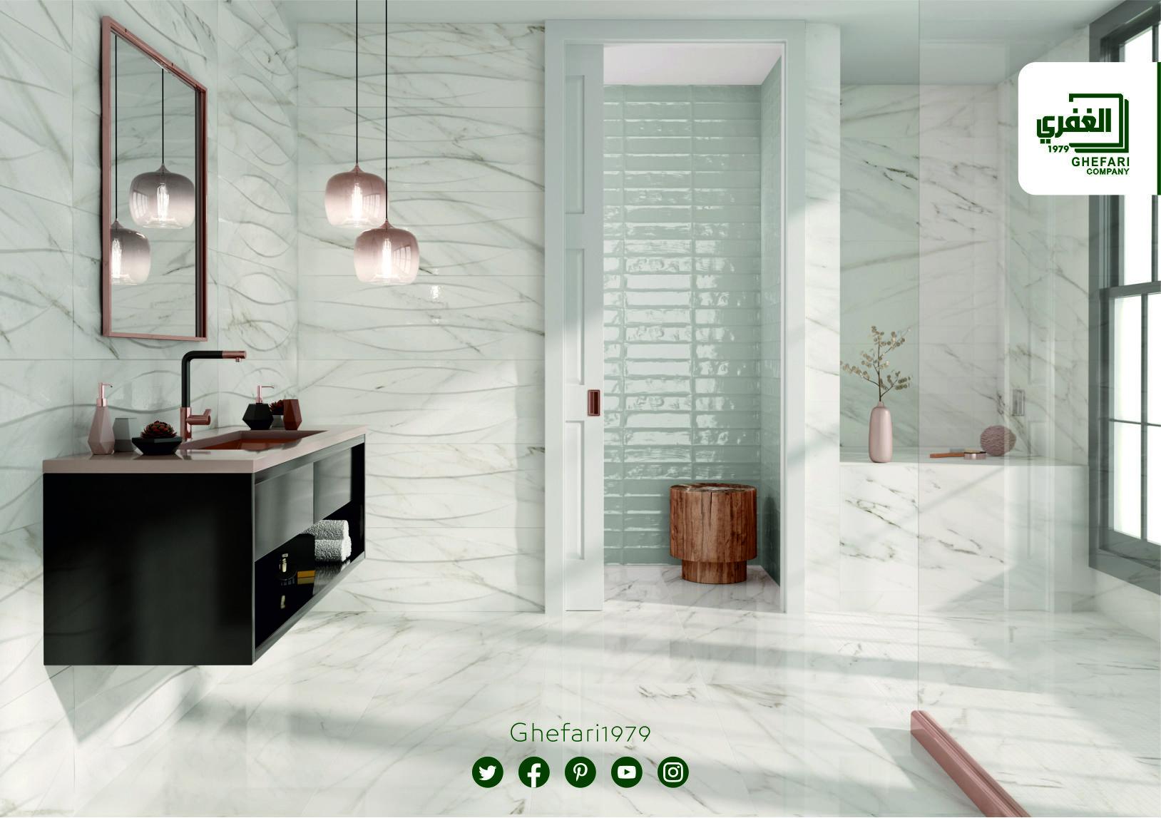 وصل حديثا بورسلان اسباني متوفر بعدة مقاسات 60x60 37 5x75 75x75cm جديد موديلات 2019 للمزيد زورونا على موقع الشرك Room Decor Room Design Bathroom Design