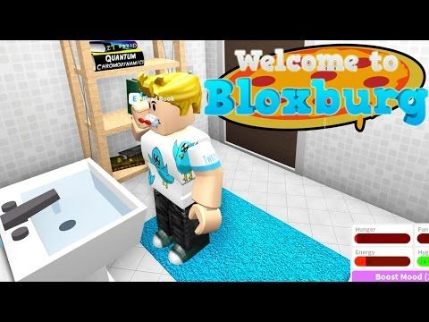 Roblox Welcome To Bloxburg Roleplay I Want To Be A Professional Chef Gamer Chad Plays Youtube Roblox Unbelievable Facts Roleplay