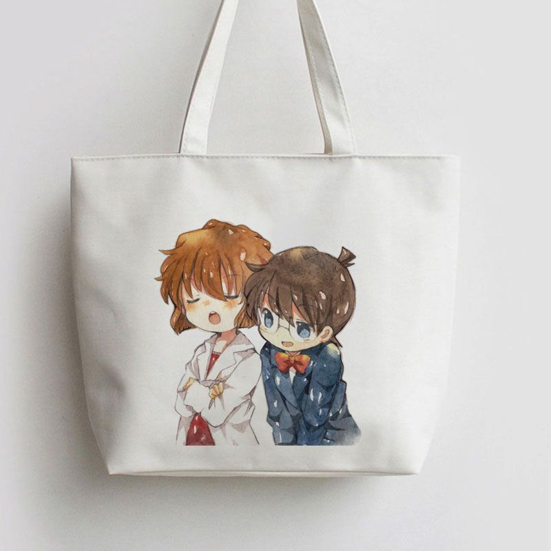Find more shopping bags information about detective conan