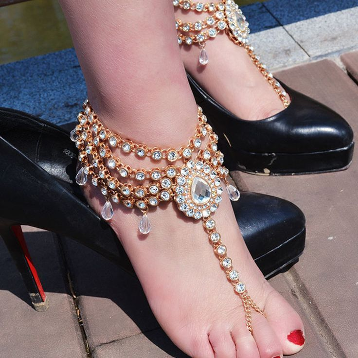 or come for fashion ankles braceletsbig bow gold silver tones big our ankle anklets anklet in pin