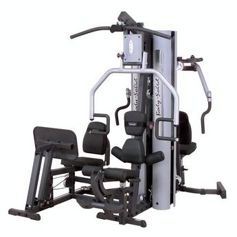 Free Weights Or Exercise Machines Which Is Better At Home Gym No Equipment Workout Home Gym Exercises