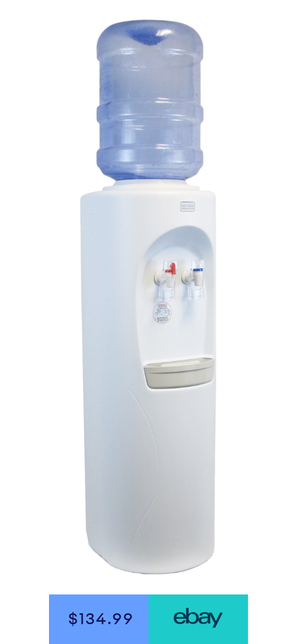 Water Cooler 3h Bottle Clover Aquverse Brio Hot And Cold