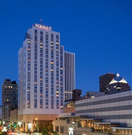 Hotel Deal Checker Hyatt Regency Rochester New York Hotels
