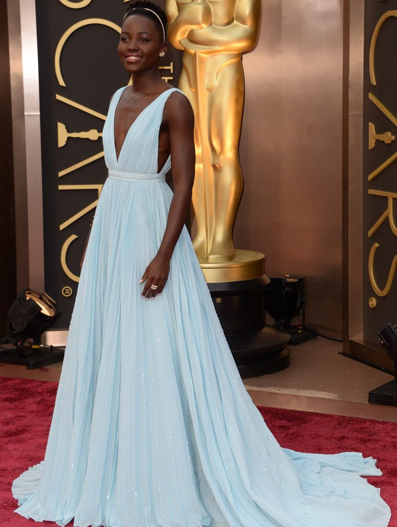 Nairobi blue | Oscars 2014: Best and worst moments | Pinterest ...