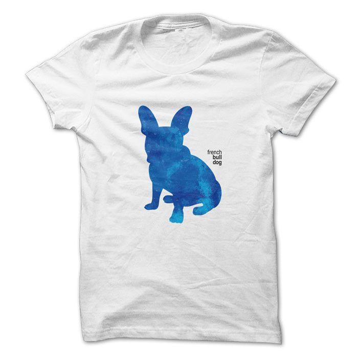 fee51dfc5 Camiseta BullDog Francês 2