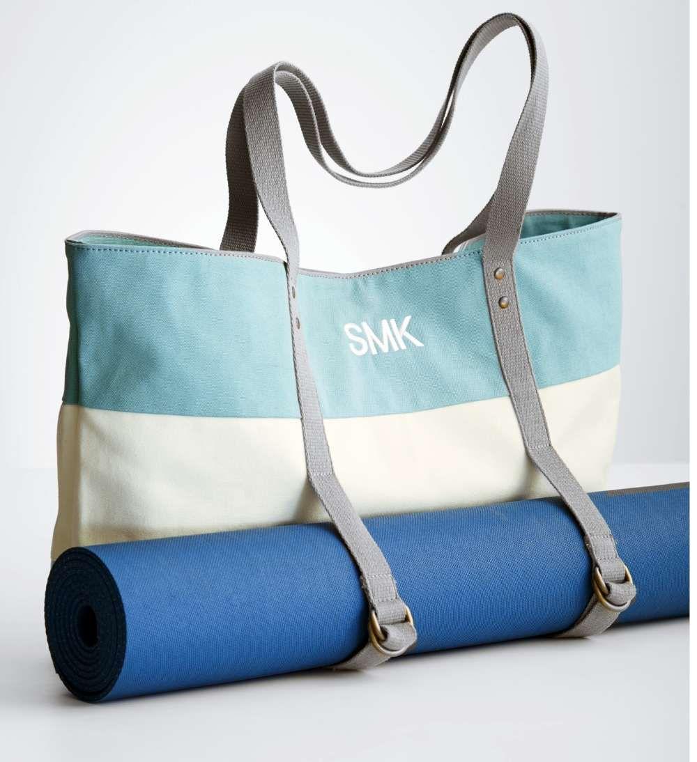 Yoga Mat Bag From RedEnvelope