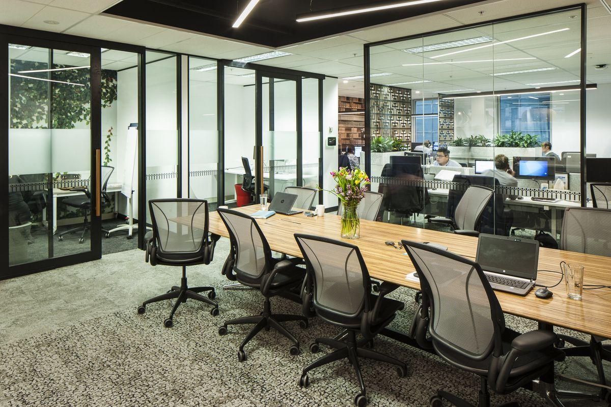 sydney office. Office Tour: Amicus \u2013 Sydney Offices S