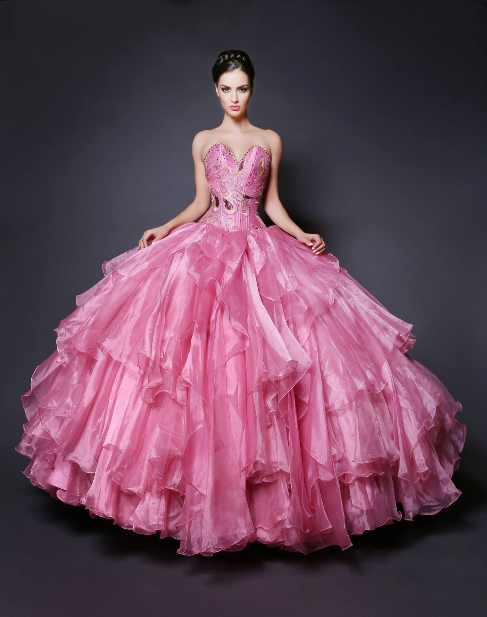 Nice Barbie Gowns For Kids Crest - Wedding and flowers ispiration ...