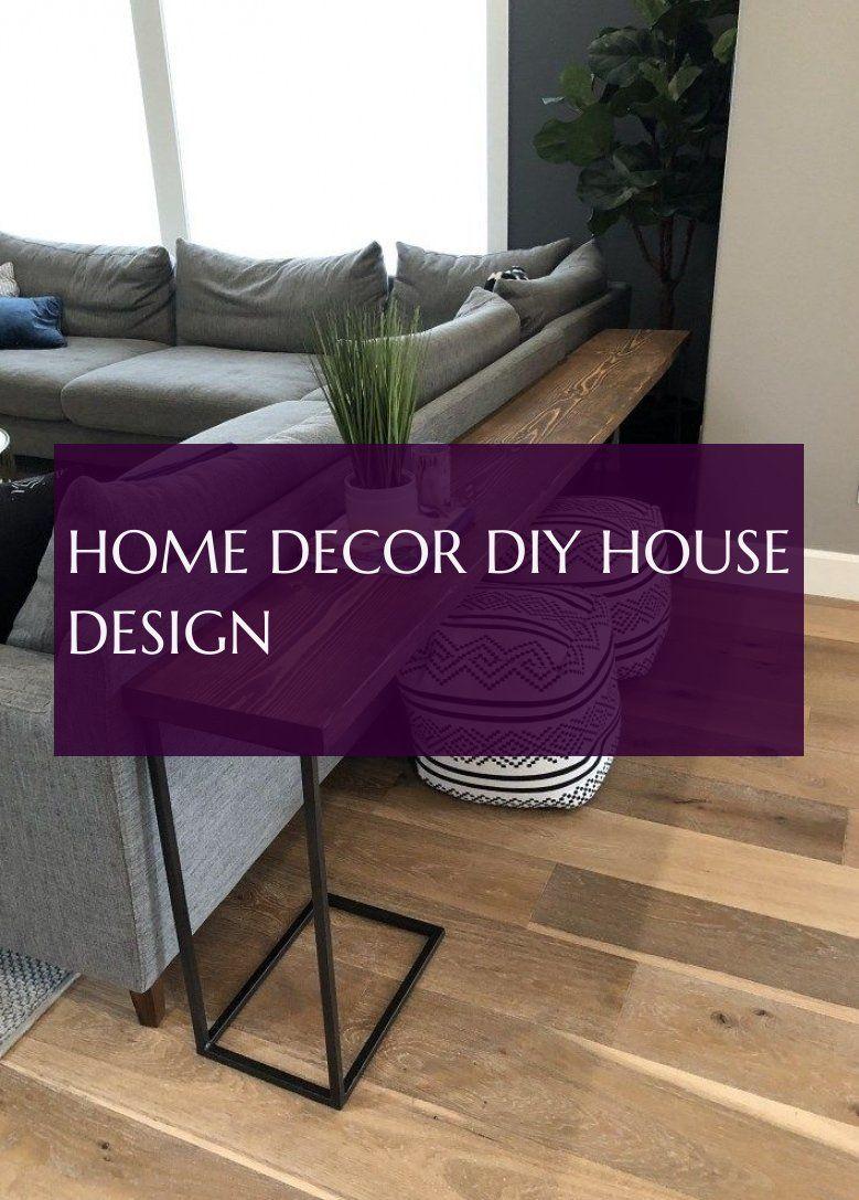 Home Decor diy House design