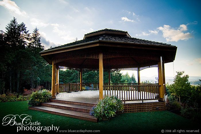 Photo Blog Oregon Wedding Venue Paradise Springs By Blue Castle Photography In