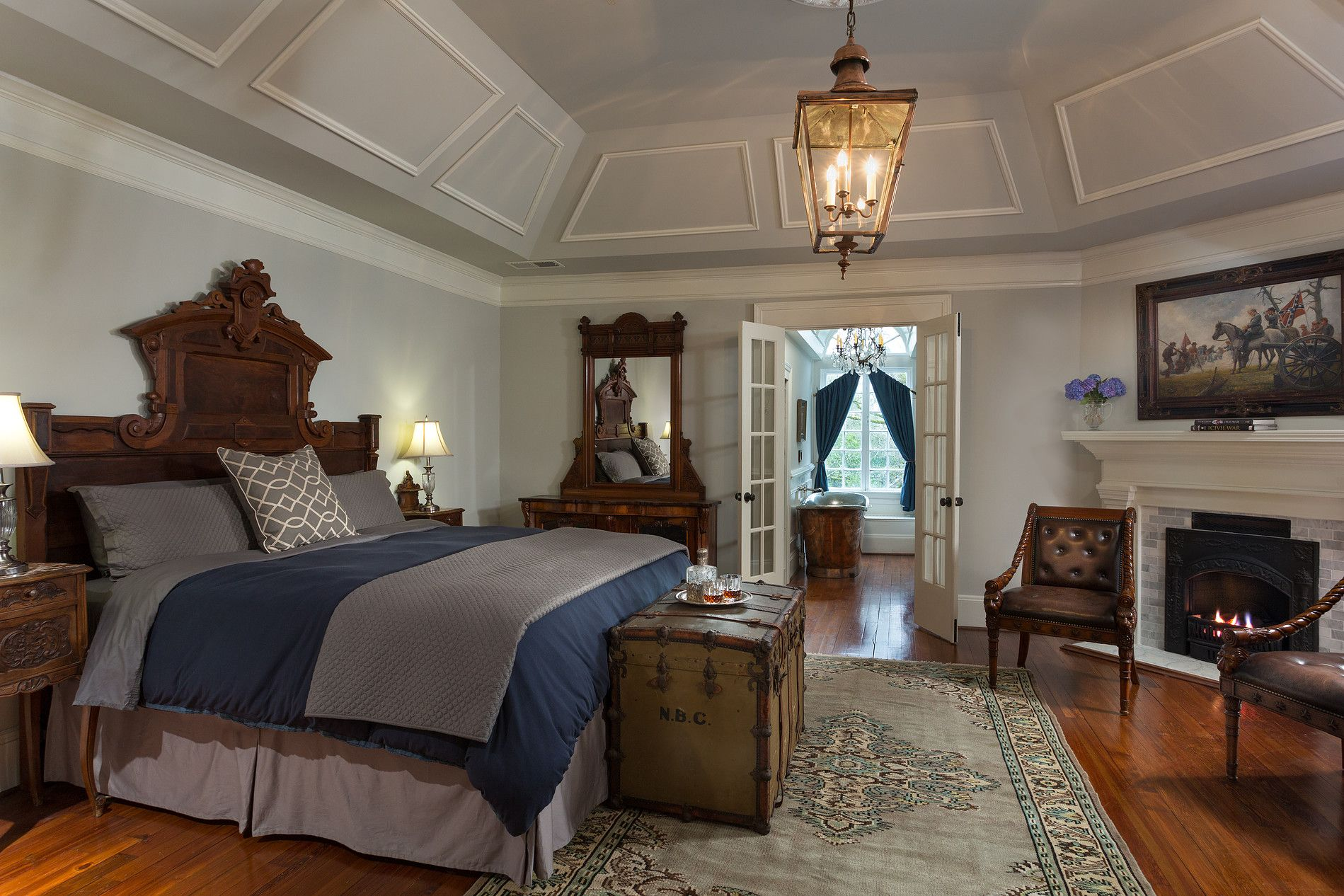 Twelve Oaks Bed and Breakfast Inn, Covington