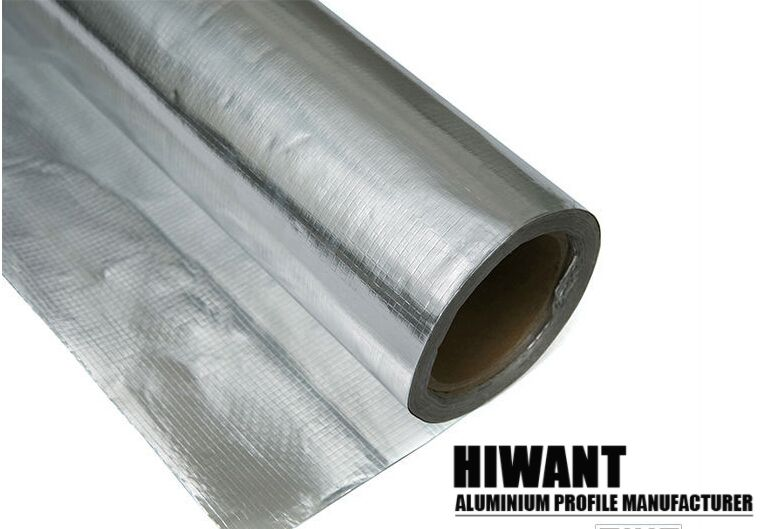 Reflective Epe Foam Foil Roofing Insulation Fireproof Aluminium Foil Foam Insulation Foil Backed Foam Foil Roof Insulation Foil Insulation Foam Insulation