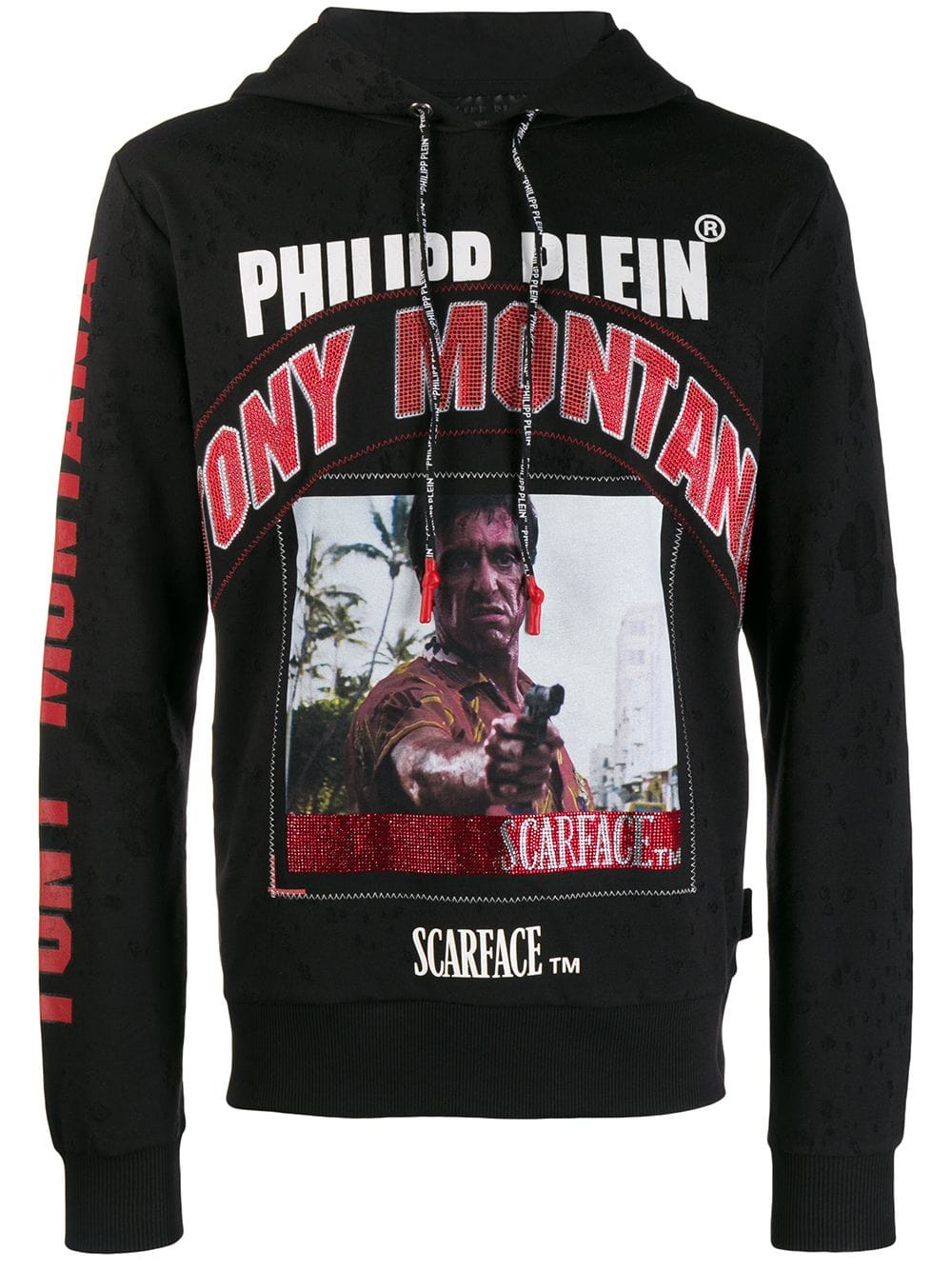 Pin By Luh Honeyy On Quick Saves In 2021 Hoodies Black Hoodie Scarface [ 1334 x 1000 Pixel ]