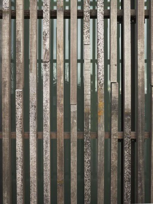Use as cladding over plywood (not glass)?