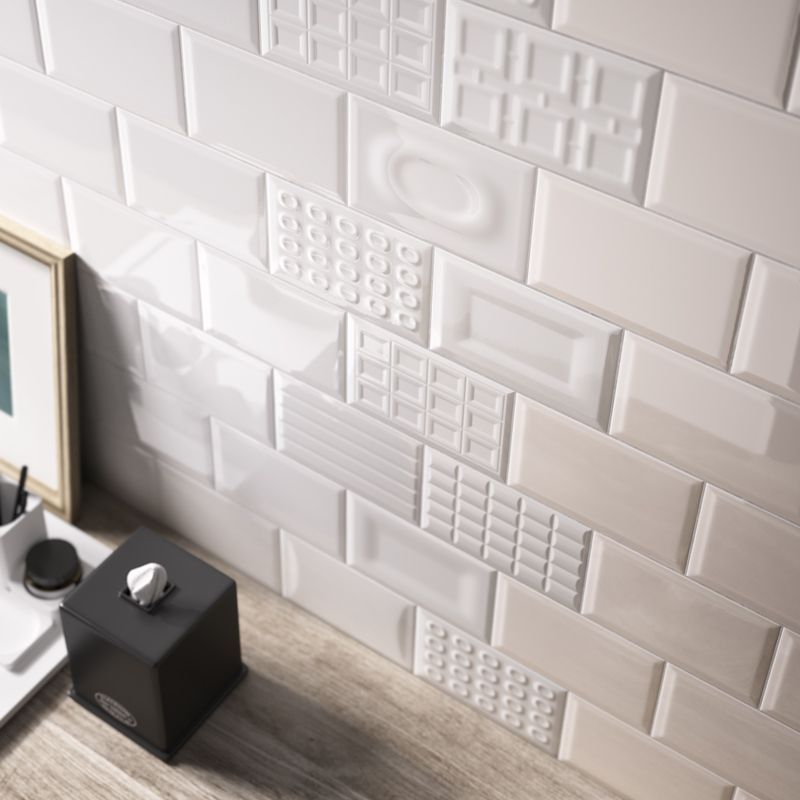 Cacao W Gloss Mix Osborne Ceramic Tile Centre Ceramic Tiles