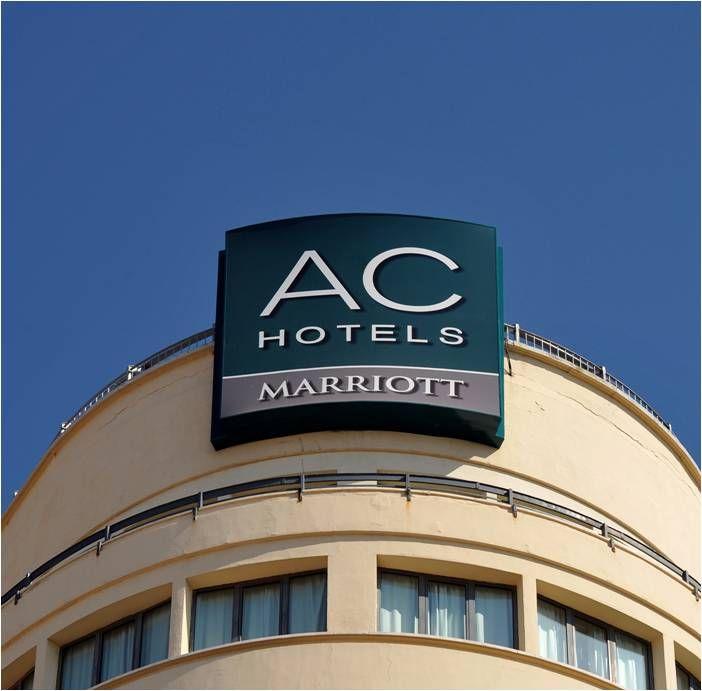 11 Ideas De Noticias De Ac Hotels By Marriott Palacios Hotel Málaga