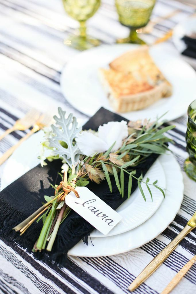 Holiday Entertaining Tips from Dish Wish | Rue + Be Inspired PR