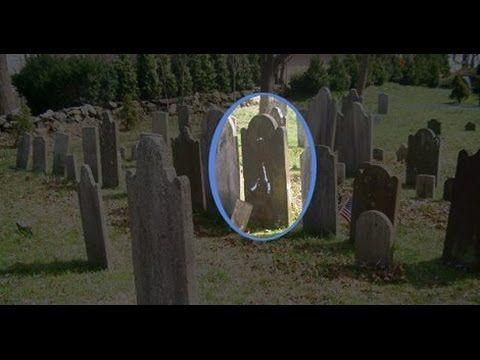 Todos Los Cementerios Del Mundo Tienen Algo En Común, Pero Nunca Fuiste ...