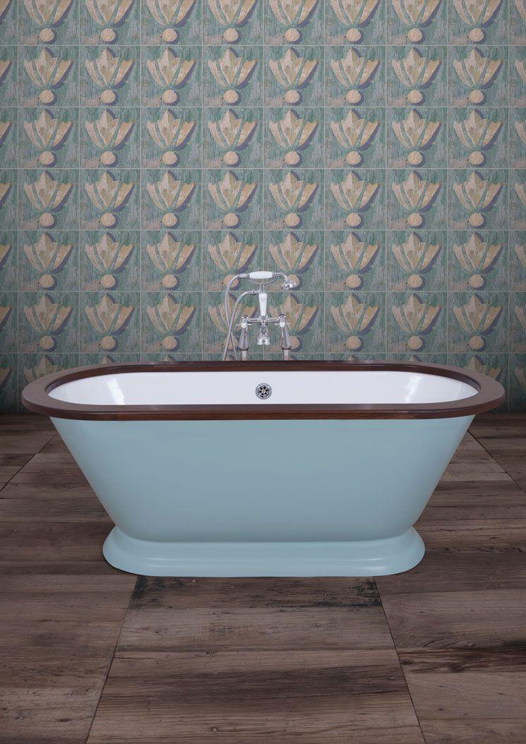 Hurlingham The Bath Company | Cute houses and decorations ...