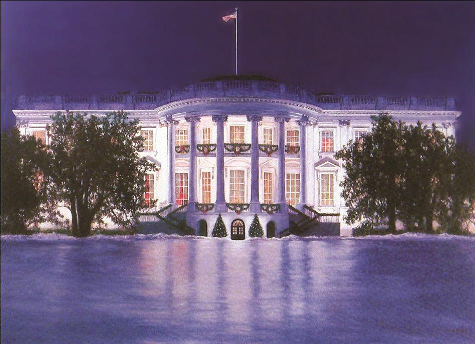 Hgtv White House Christmas White House Christmas White House Christmas Time Is Here