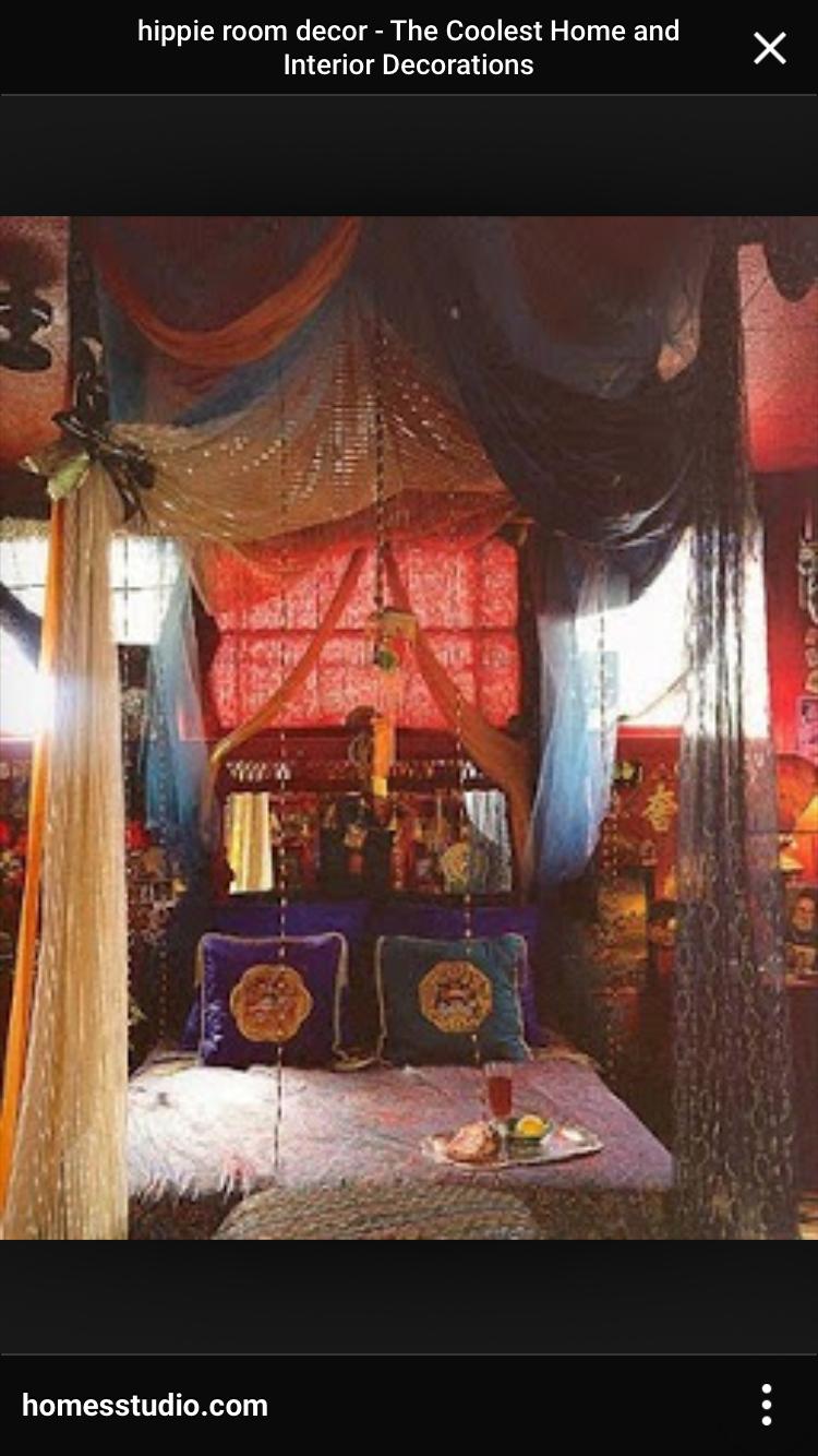 Pin De Nicole York En Gypsy Boho Hippie Pinterest # Muebles El Gitano