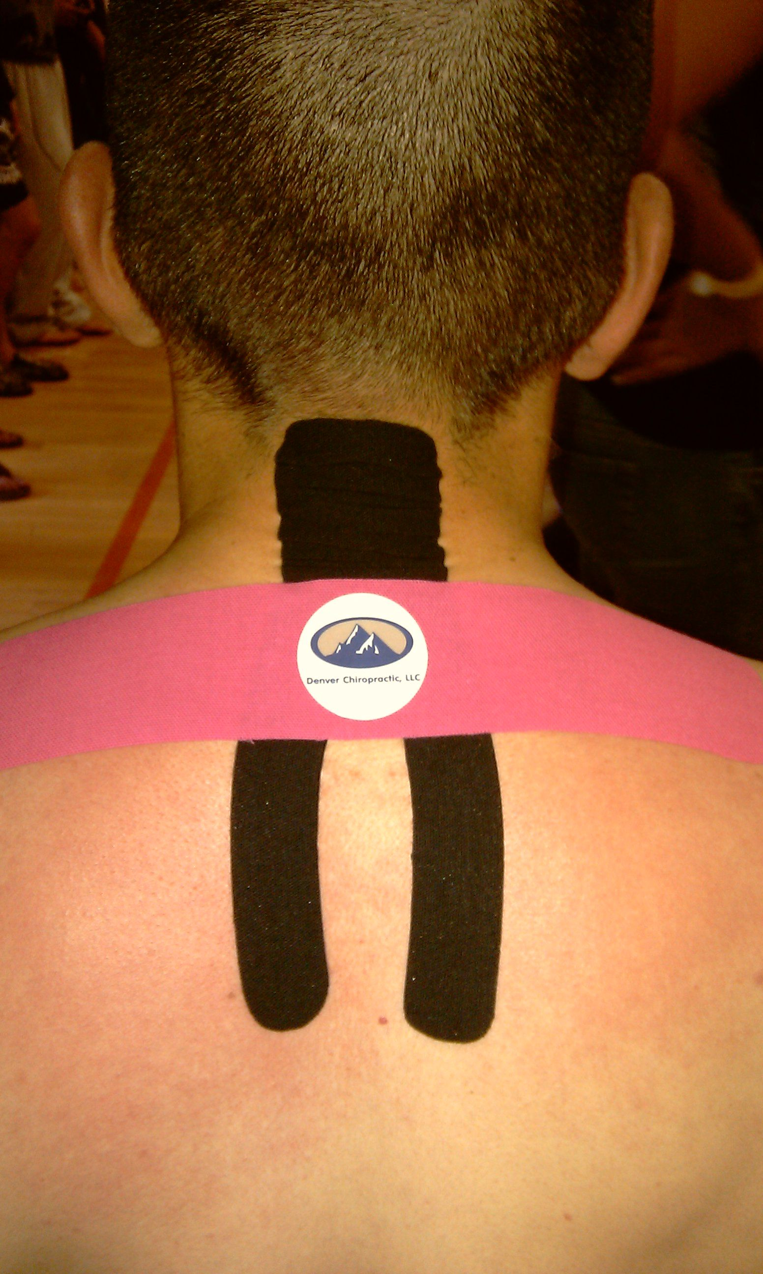 Pin on Kinesio Taping in Denver, CO