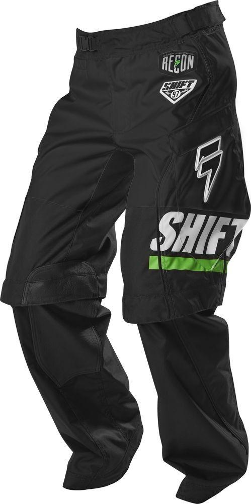 Dp Shift Mx Recon Caliber Mens Motocross Pants Motocross Pants