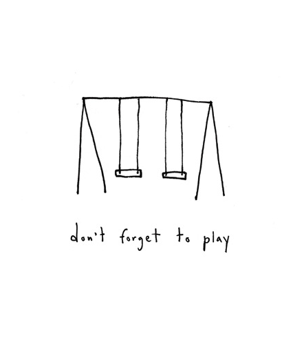 dont forget to play!