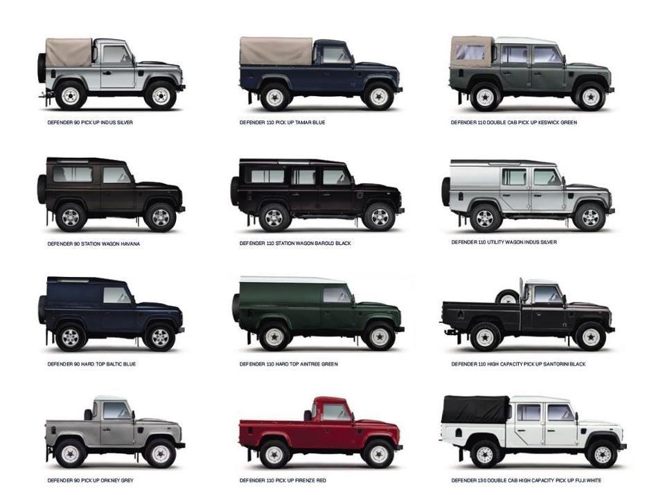 abiasedcut the land rover defender double cab pick up. Black Bedroom Furniture Sets. Home Design Ideas