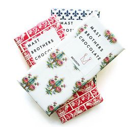 todays picture story: Mast Brothers Chocolate - ShellyBort.com: